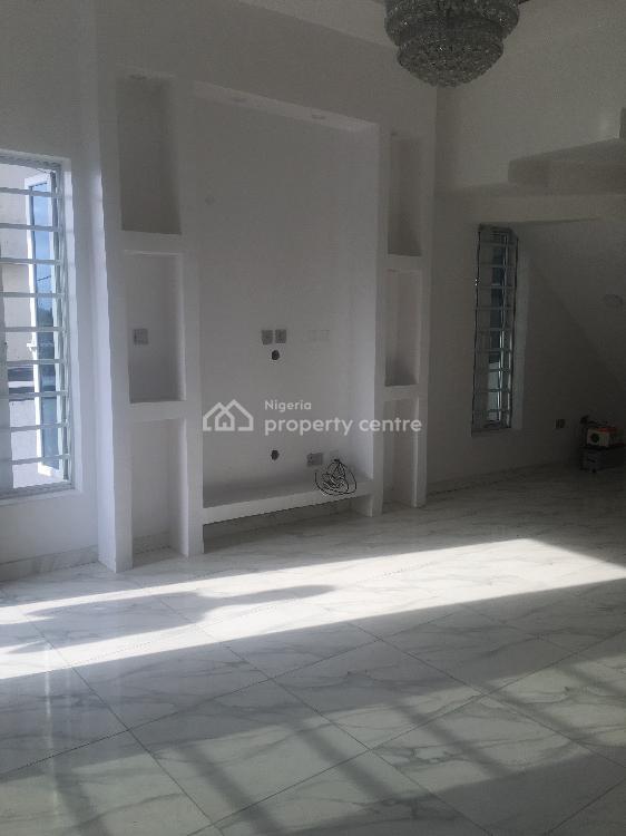 4bedroom Detached Duplex with Excellent Features, Off Road 1 Westend Estate, Ikota, Lekki, Lagos, Detached Duplex for Sale