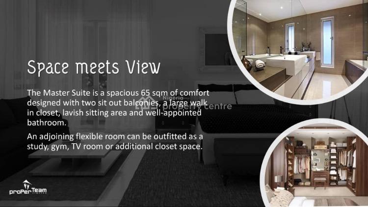 4 Bedroom Semi Detached, Alma Beach Estate, Ikate Elegushi, Lekki, Lagos, Semi-detached Duplex for Sale