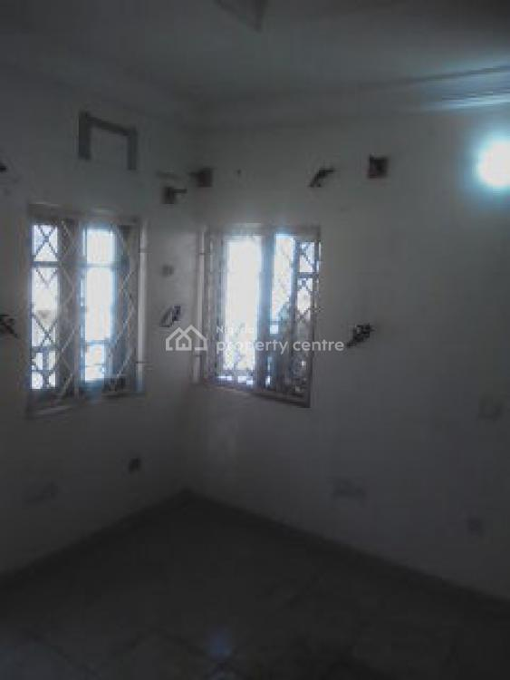 Clean One Room Self-contained, Life Camp, Gwarinpa, Abuja, Self Contained (single Rooms) for Rent