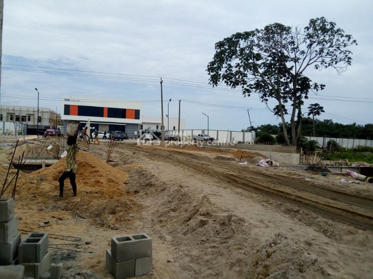 Land, Abraham Adesanya, Ogombo, Ajah, Lagos, Mixed-use Land for Sale