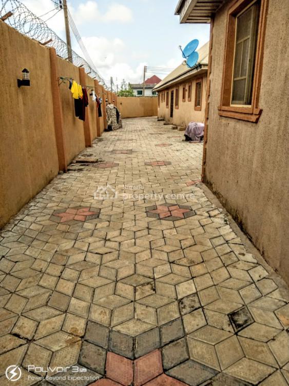 Good Looking 2 Bedroom Flat, Oke Afa, Isolo, Lagos, Flat for Rent