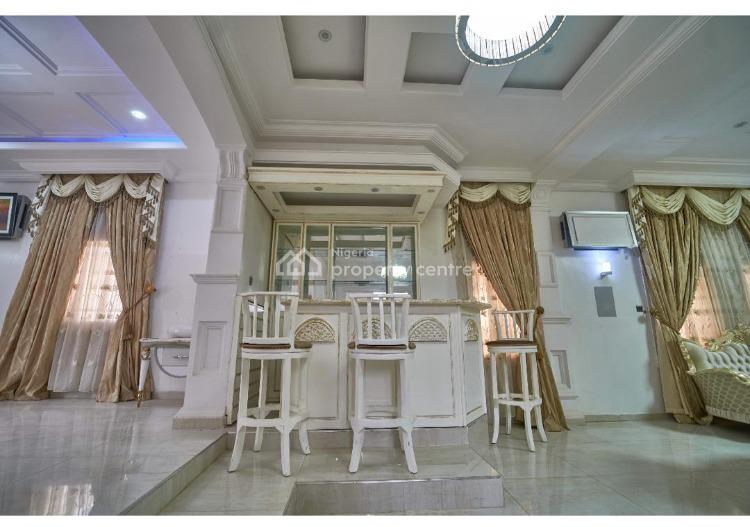 Luxury Furnished 4 Bedrooms Duplex + Swimming Pool, Karsana, Abuja, House for Sale