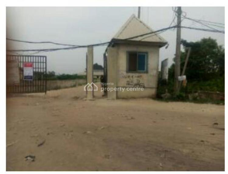 Half Plot of Land, Before Ogombo, Lekki, Lagos, Land for Sale