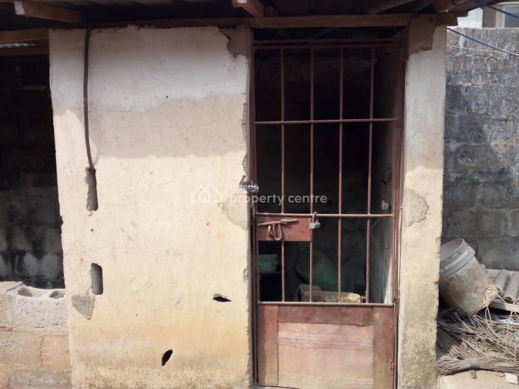 3 Bedroom Bungalow, Klm 2, Ijoko Road., Ado-odo/ota, Ogun, Detached Bungalow for Sale