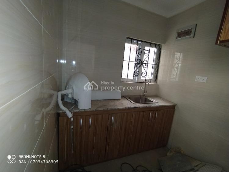 Brand New Spacious Room Self Contained, Dawaki, Gwarinpa, Abuja, Self Contained (single Rooms) for Rent