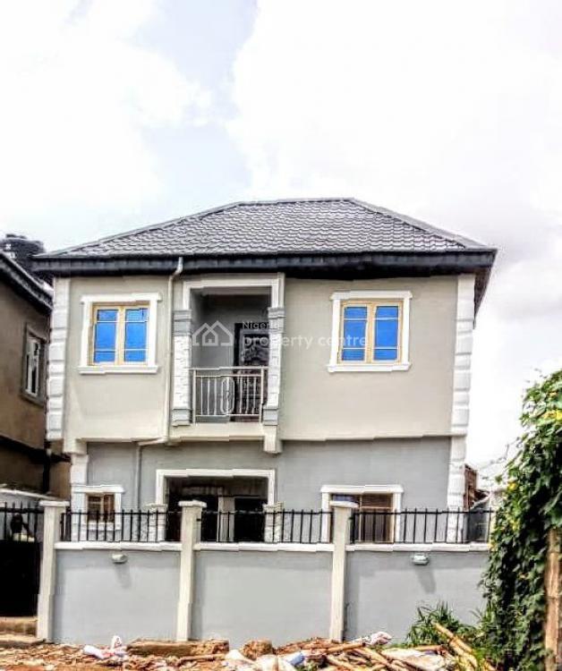 Newly Built Detached 3 Bedroom Duplex, Idimu, Lagos, Detached Duplex for Sale