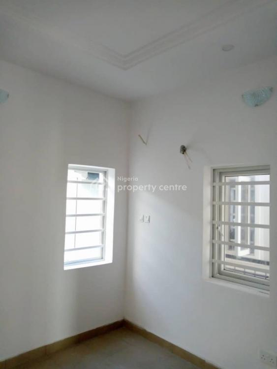 Newly Built Self Contained, 15 Unity Estate Cooperative, Badore, Ajah, Lagos, Self Contained (single Rooms) for Rent