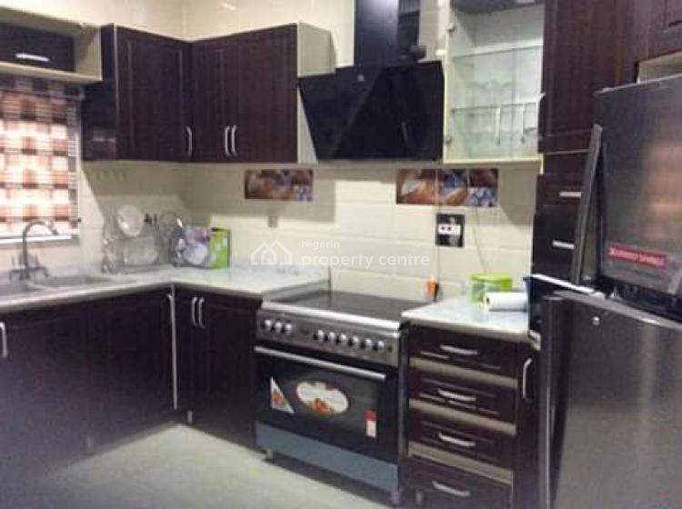 5 Bedroom Duplex, Soka New Felele Extension Off Challenge Ring Road., Ibadan, Oyo, Terraced Duplex for Sale