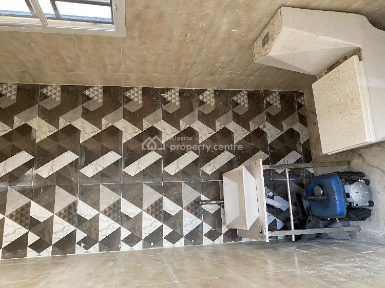 5 Bedroom Detached House, Off Market Road Oniru, Lekki Phase 1, Lekki, Lagos, Detached Duplex for Sale