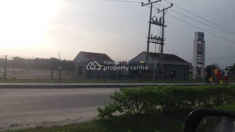 Gazette, Beside Palmsbay Estate Lashone Estate, Sangotedo, Ajah, Lagos, Mixed-use Land for Sale