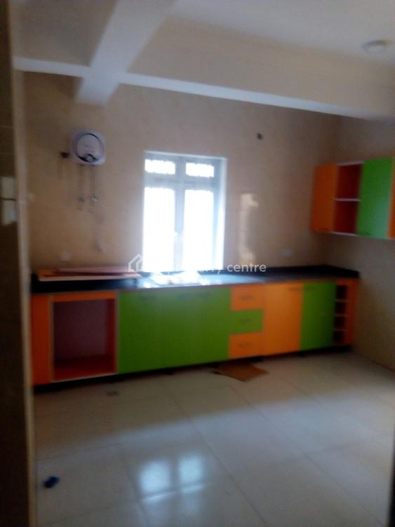 6 Units of Luxury 4 Bedrooms Apartment, Guzape District, Abuja, Terraced Bungalow for Rent