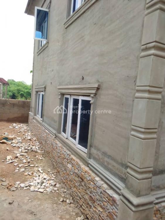 4 Bedroom Duplex with 2 Bedroom, Temidire Close Adebisi Layout Nnpc, Apata Ibadan., Ido, Oyo, Detached Duplex for Sale
