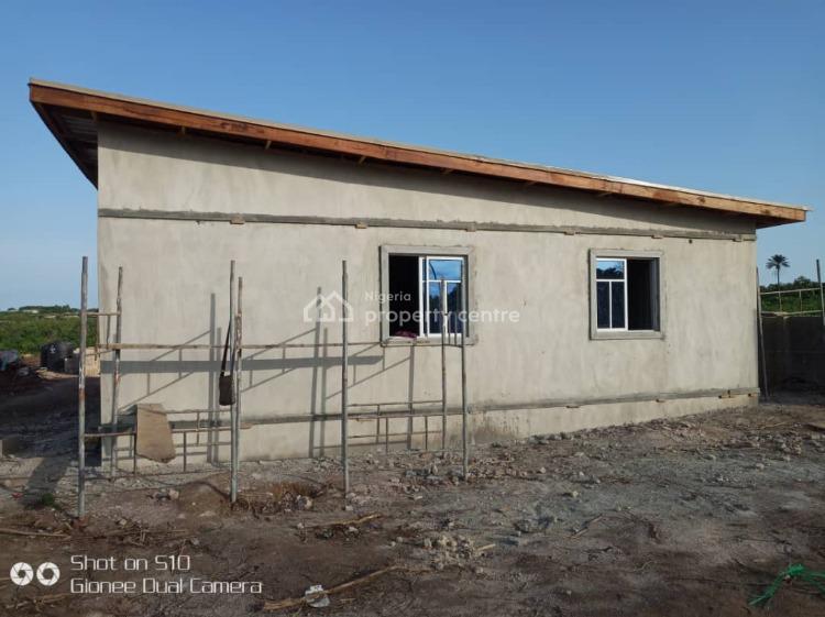 2 Bedroom Fully Detached Ensuite Bungalow, Atlantic Hall School Poka, Epe, Lagos, Detached Bungalow for Sale