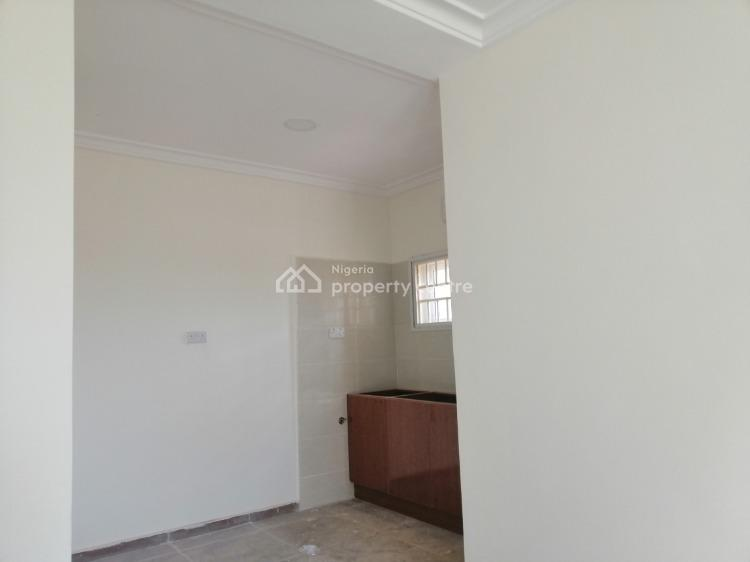 Co-own 1 Unit of Furnished and Serviced 1-bedroom Flat with 24 Others, Plot 810, Off Dahiru Musdafa, Wuye, Abuja, Mini Flat for Sale