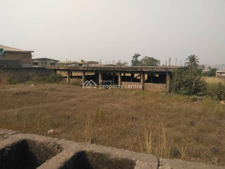 4 Acres of Land, Ring Road Area Before, Challenge Junction, Ibadan, Oyo, Land for Sale