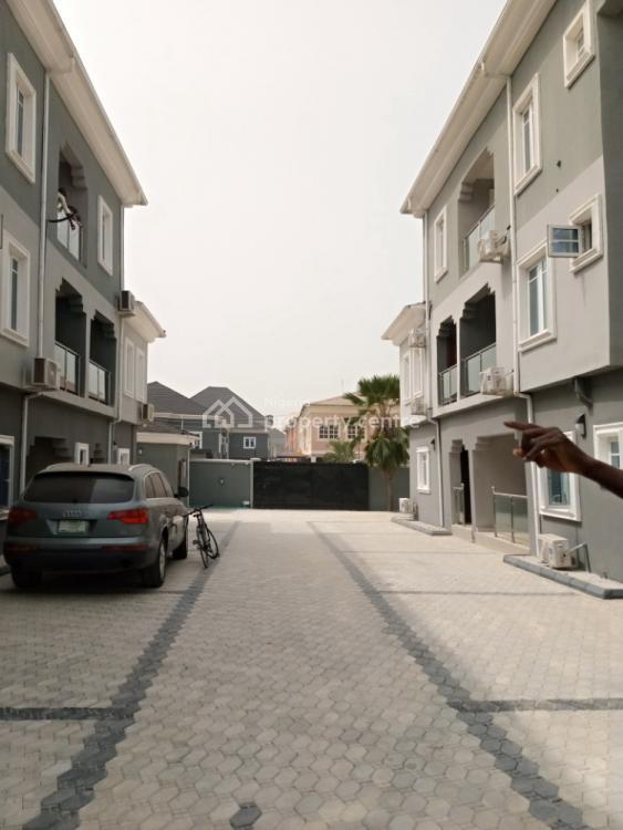 Luxury 2 Bedroom Apartment, Ikate Elegushi, Lekki, Lagos, Flat for Rent