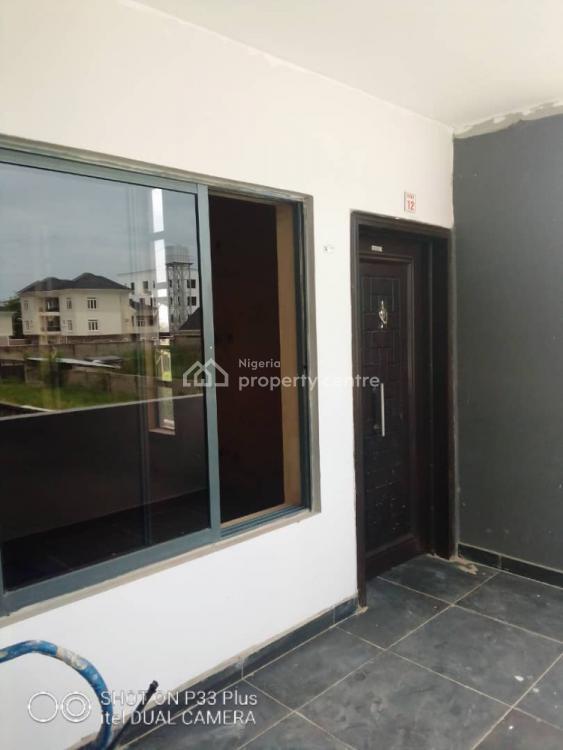 Luxury Massionete Apartment, Horizon Height By Spar Road, Ikate, Ikate Elegushi, Lekki, Lagos, Terraced Duplex for Sale