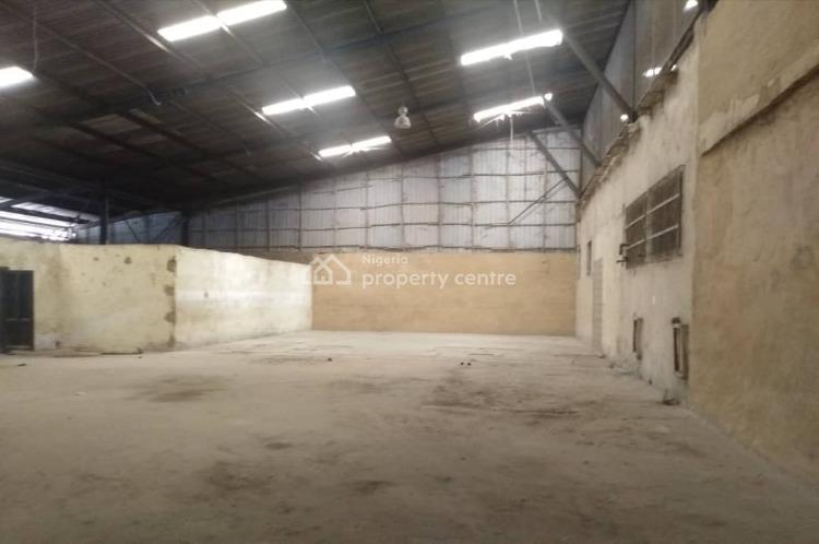 1008sqm Warehouse, Ojota, Lagos, Warehouse for Rent