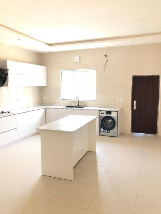 Fully Detached 5 Bedroom Duplex with Bq Available, Lekky County Homes, Ikota, Lekki, Lagos, Detached Duplex for Sale
