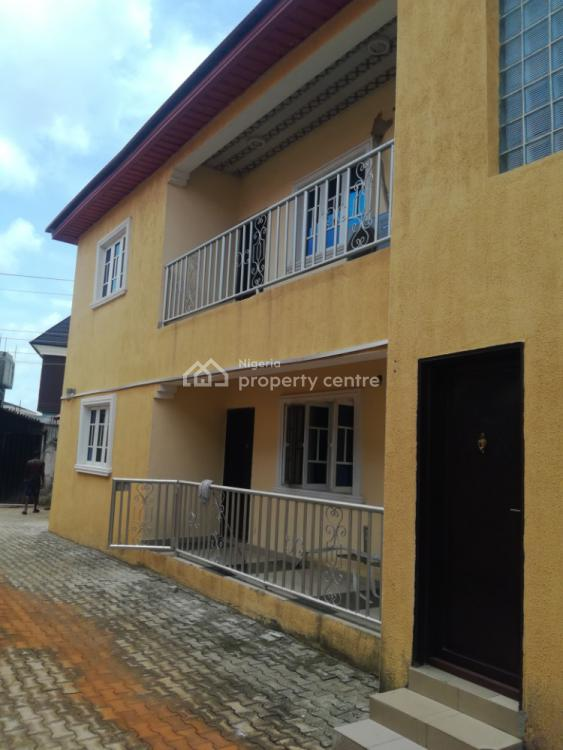 Two Bedroom Flat, Off Badore, Ajah, Lagos, Flat for Rent