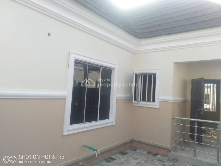 3 Bedroom Bungalow with a Bq, Emmanuel Estate Idi Ishin Extension, Nihort., Ibadan, Oyo, Terraced Bungalow for Sale
