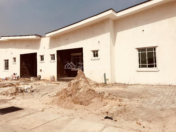 2 Bedroom Superb Pay and Park in Apartments, Awoyaya, Sangotedo, Ajah, Lagos, Flat for Sale