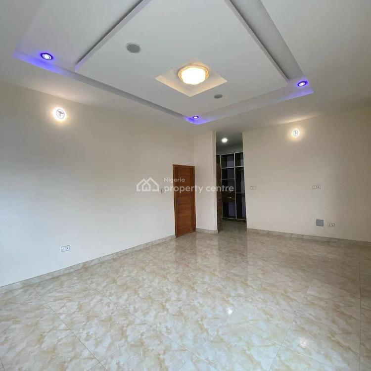Luxury 4 Bedroom Fully Detached Duplex with Bq, Chevron, Lekki Expressway, Lekki, Lagos, Detached Duplex for Sale