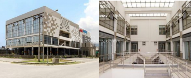 Commercial Office Mall, Rock Drive, Lekki Phase 1, Lekki, Lagos, Plaza / Complex / Mall for Rent