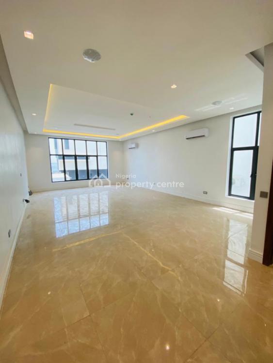 Luxury Built Semi Detached Duplex, Banana Island, Ikoyi, Lagos, Semi-detached Duplex for Sale
