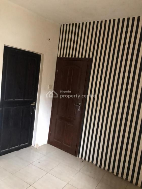 Beautiful 2 Bedroom Flat in a Very Decent Well Secured Street, Off Allen, Ikeja, Lagos, Flat for Rent