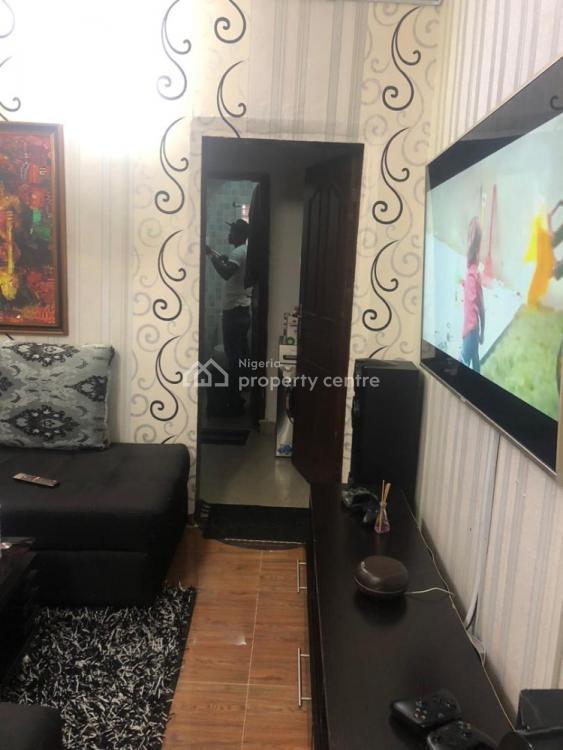 Mini Flat, Thera Annex Estate, Sangotedo, Ajah, Lagos, Mini Flat for Rent
