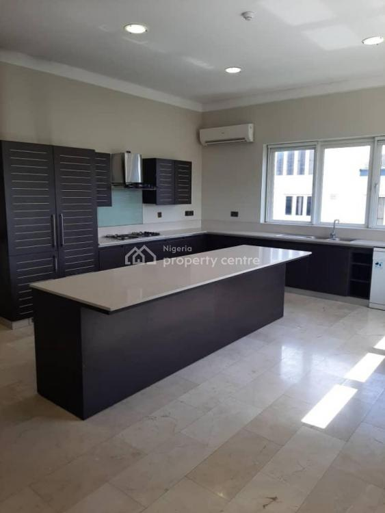 a Brand New 5 Bedroom Penthouse with Bq, Ikoyi, Lagos, House for Rent