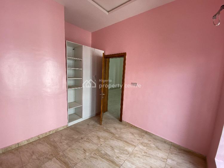 4 Bedroom Semi Detached Duplex, Oral Estate, Lekki Phase 2, Lekki, Lagos, Semi-detached Duplex for Sale