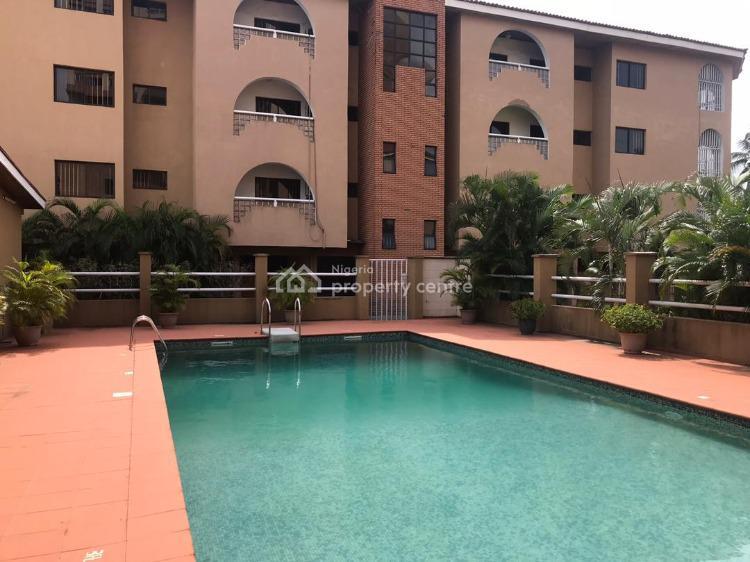 Luxury 3 Bedroom Apartment, Glover Road, Old Ikoyi, Ikoyi, Lagos, Flat for Rent
