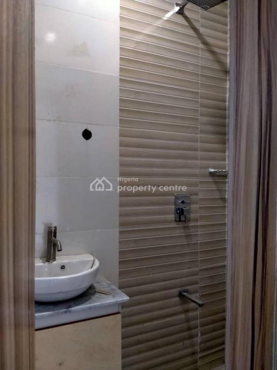 Newly  Built  2 Bedroom, Agungi, Lekki, Lagos, Flat for Sale