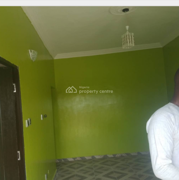 Luxury Room Self Contained, Langbasa, Ajah, Lagos, Self Contained (single Rooms) for Rent