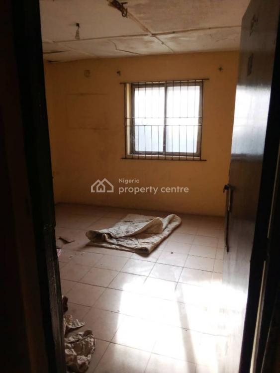 3 Bedroom Office Space, Kayode Street, Ogba, Ikeja, Lagos, Office Space for Rent