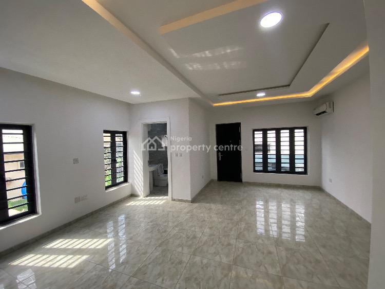 Luxurious 4bedroom Terrace Duplex with Bq,, Lekki Phase 1, Lekki, Lagos, Terraced Duplex for Sale