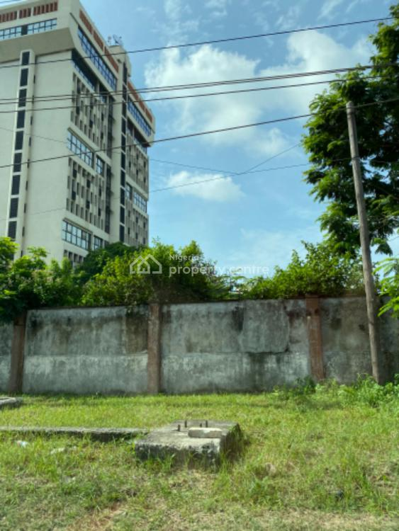Excellently Located 7316sqm Bare Land for Mixed Development, Kingsway/ Osborne Road, Old Ikoyi, Ikoyi, Lagos, Mixed-use Land for Sale