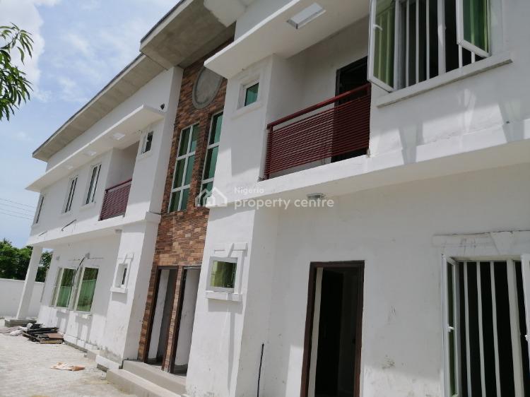 Luxury 3 Bedrooms Terrace, Ogunfayo Estate, Lekki-epe Expressway, Eputu, Ibeju Lekki, Lagos, Mini Flat for Rent