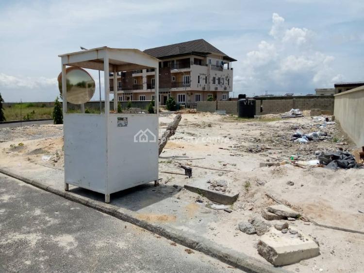Plots of Land, Jakande, Lekki, Lagos, Residential Land for Sale