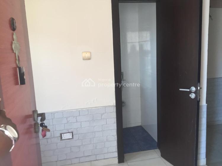 5 Bedroom Terrace House with 1 Room Bq, Spring Bay Estate., Ikate Elegushi, Lekki, Lagos, Terraced Duplex for Sale