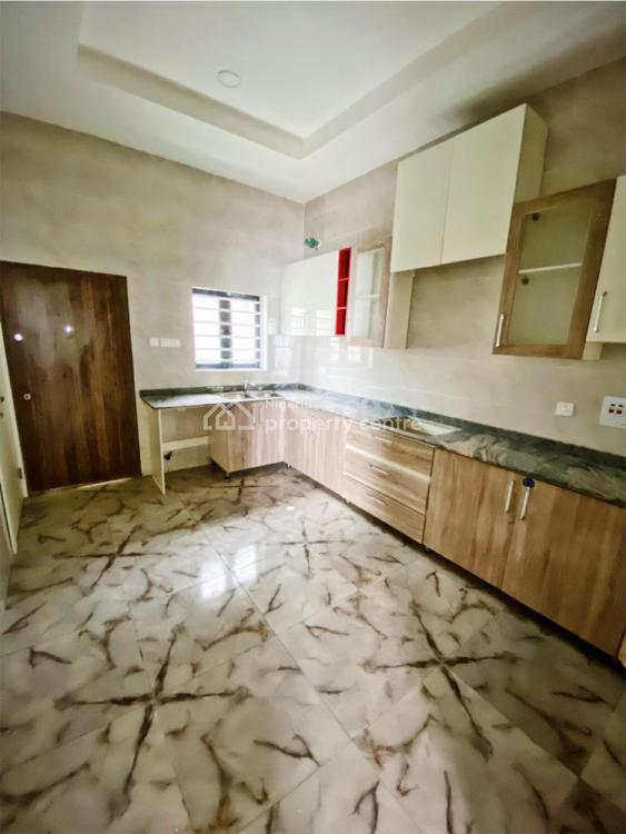 Lovely 4 Bedroom Terrace Duplex with Bq, Orchid, Lafiaji, Lekki, Lagos, Terraced Duplex for Sale