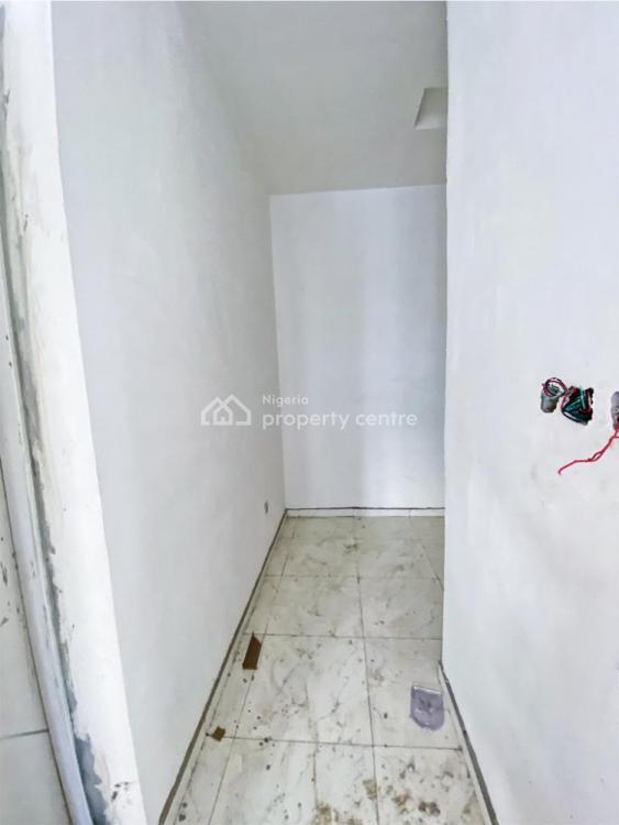Newly Built 4 Bedroom Terrace Duplex with Bq, Orchid, Lafiaji, Lekki, Lagos, Terraced Duplex for Sale