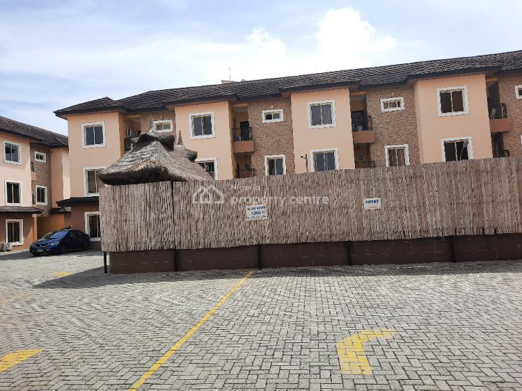 Luxury 3 Bedroom Apartment, Admiralty Road, Lekki Phase 1, Lekki, Lagos, Flat for Rent