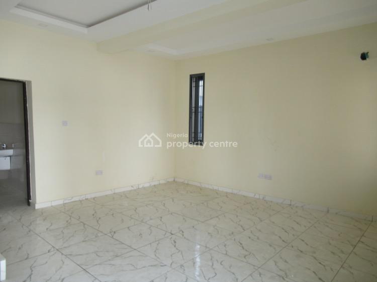 3 Bedroom Terrace Duplex with Bq, Off Orchid Hotel Rd, Lafiaji, Lekki, Lagos, Terraced Duplex for Sale