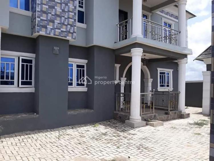 2 Bedroom Duplex, Off Ait Road, Sango Ota, Ogun, Detached Duplex for Sale