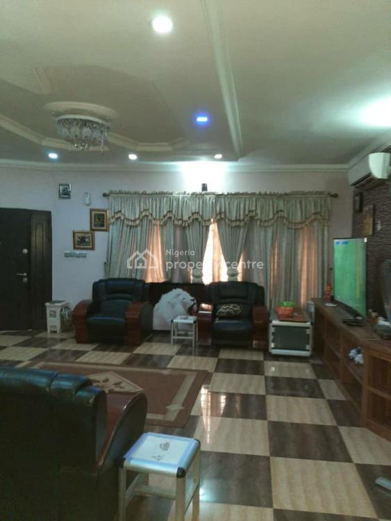 a Well Maintained & Tastefully Finished 5 Bedroom Fully Detached House, Ojodu, Lagos, Detached Duplex for Sale