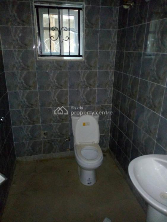Newly Built 1 Bedroom, Dawaki, Gwarinpa, Abuja, Flat for Rent