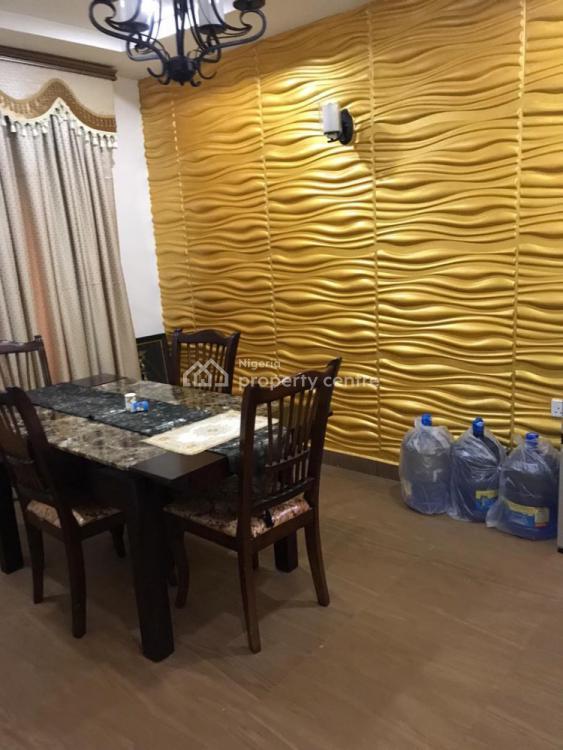 Upscale & Luxury Built 2bedrooms Serviced Apartment, Behind Rosewood Estate Near Banex Bridge, Mabuchi, Abuja, Flat for Sale
